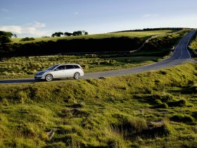Ver foto 15 de Opel Astra Combi H 2004