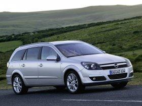 Ver foto 14 de Opel Astra Combi H 2004