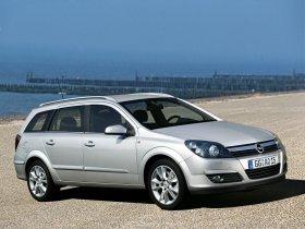 Ver foto 27 de Opel Astra Combi H 2004