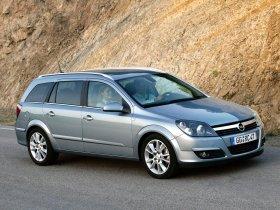 Ver foto 8 de Opel Astra Combi H 2004