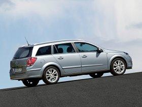 Ver foto 7 de Opel Astra Combi H 2004