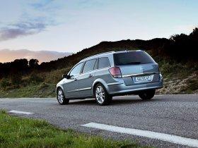 Ver foto 4 de Opel Astra Combi H 2004