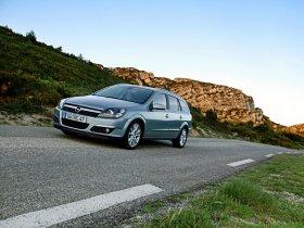Ver foto 3 de Opel Astra Combi H 2004