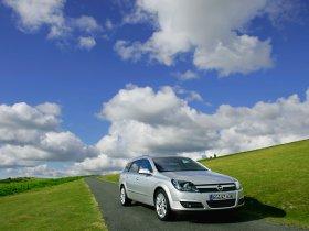 Ver foto 25 de Opel Astra Combi H 2004