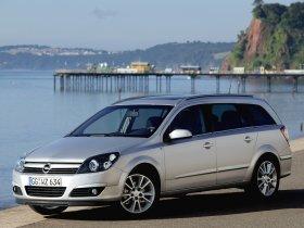Ver foto 21 de Opel Astra Combi H 2004