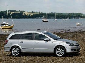 Ver foto 20 de Opel Astra Combi H 2004