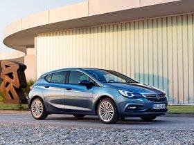 Ver foto 1 de Opel Astra ECOFlex 2015