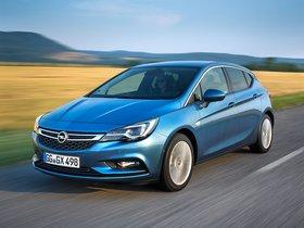 Ver foto 8 de Opel Astra ECOFlex 2015