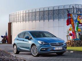 Ver foto 7 de Opel Astra ECOFlex 2015