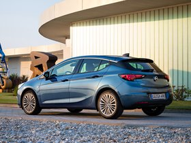Ver foto 6 de Opel Astra ECOFlex 2015