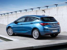 Ver foto 5 de Opel Astra ECOFlex 2015