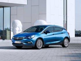 Ver foto 4 de Opel Astra ECOFlex 2015