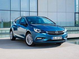 Ver foto 2 de Opel Astra ECOFlex 2015