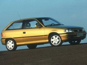 Ver foto 6 de Opel Astra F 1991