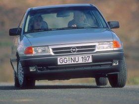 Ver foto 3 de Opel Astra F 1991