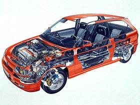 Ver foto 12 de Opel Astra F GSI 1991