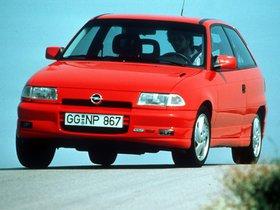 Ver foto 11 de Opel Astra F GSI 1991