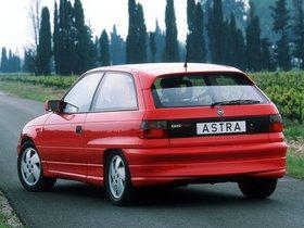 Ver foto 9 de Opel Astra F GSI 1991