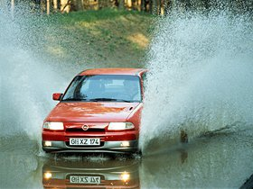 Ver foto 7 de Opel Astra F GSI 1991