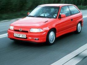 Ver foto 5 de Opel Astra F GSI 1991