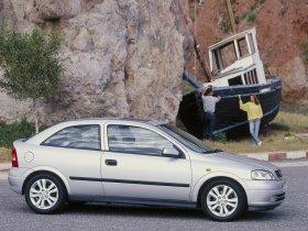 Ver foto 7 de Opel Astra G 1998
