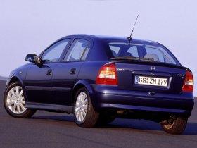 Ver foto 6 de Opel Astra G 1998