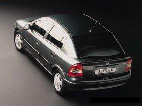 Ver foto 4 de Opel Astra G 1998