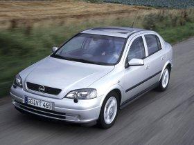 Ver foto 2 de Opel Astra G 1998