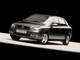 Fotos de Opel Astra G 1998