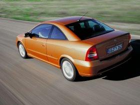 Ver foto 37 de Opel Astra G Coupe 2000