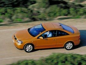 Ver foto 34 de Opel Astra G Coupe 2000