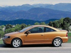 Ver foto 33 de Opel Astra G Coupe 2000