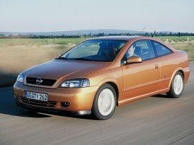 Ver foto 32 de Opel Astra G Coupe 2000
