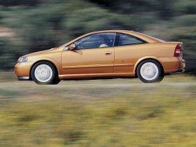 Ver foto 30 de Opel Astra G Coupe 2000