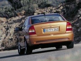 Ver foto 29 de Opel Astra G Coupe 2000