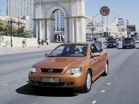 Ver foto 27 de Opel Astra G Coupe 2000