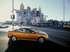 Ver foto 26 de Opel Astra G Coupe 2000