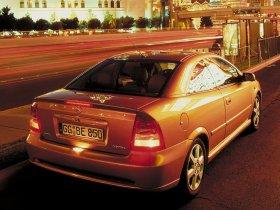 Ver foto 25 de Opel Astra G Coupe 2000