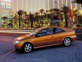Ver foto 24 de Opel Astra G Coupe 2000
