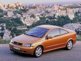 Ver foto 23 de Opel Astra G Coupe 2000