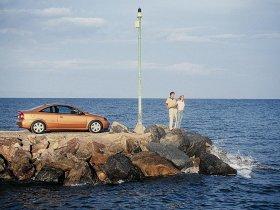 Ver foto 20 de Opel Astra G Coupe 2000
