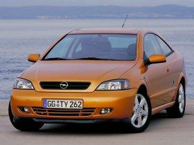 Ver foto 17 de Opel Astra G Coupe 2000