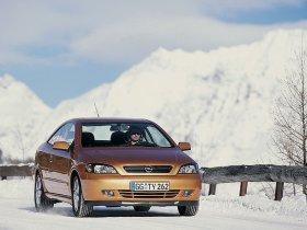 Ver foto 10 de Opel Astra G Coupe 2000