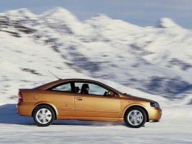 Ver foto 9 de Opel Astra G Coupe 2000