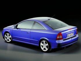 Ver foto 8 de Opel Astra G Coupe 2000