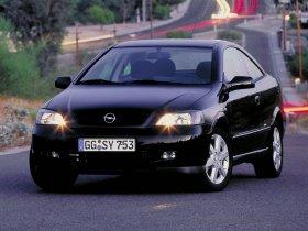 Ver foto 5 de Opel Astra G Coupe 2000