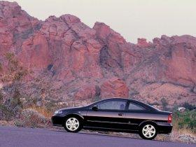 Ver foto 4 de Opel Astra G Coupe 2000