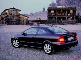 Ver foto 3 de Opel Astra G Coupe 2000