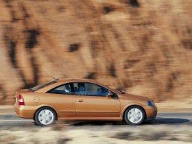 Ver foto 1 de Opel Astra G Coupe 2000