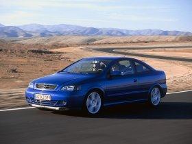 Ver foto 49 de Opel Astra G Coupe 2000